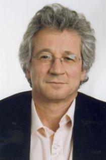Dipl.-Psych. Gerhard Wolfrum